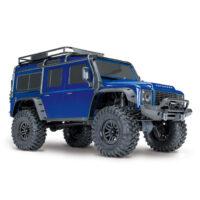 TRX4 DEFENDER blue [hobby sportz]