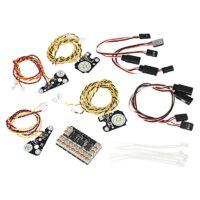 trx4 light kit